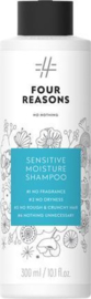 Four Reasons - Sensitive - No Nothing Moisture Shampoo 300ml