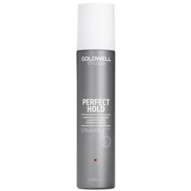 Golwell Perfect Hold Sprayer Sterke Haarlak 300 ml