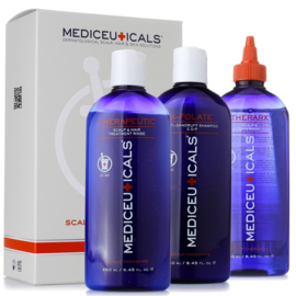 Mediceuticals Scalp Treatment Kit (X-Folate) (Rood)