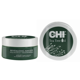 Chi Tea Tree  Oil Revitalizing Haarmasker 257ml