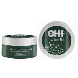 Chi Tea Tree  Oil Revitalizing Haarmasker 257ml