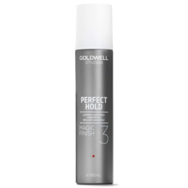 Goldwell Perfect Hold Magic Finish Briljante Haarspray 300 ml