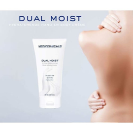 Mediceuticals Dual Moist 180 ml