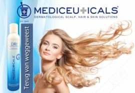 Mediceuticals Dri Ultimate Hold Hairspray 350ml