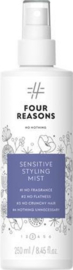 Four Reasons - Sensitive - No Nothing Styling Mist 250ml