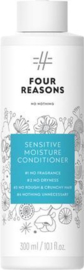Four Reasons - Sensitive - No Nothing Moisture Conditioner 300ml