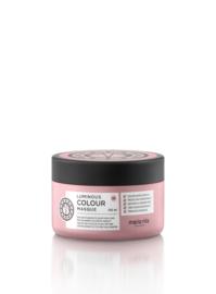 Palette Luminous Color Masque 250ml
