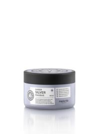 Palette Sheer Silver Masque 250ml
