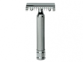 Fatip Safety Razor Chromato Grande (open kam)