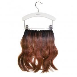 Balmain Hair Dress Human Hair 25cm