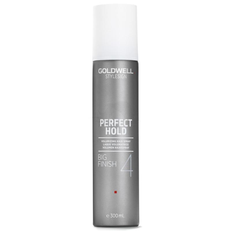 Goldwell Perfect Hold Big Finish Volume Haarspray 300 ml