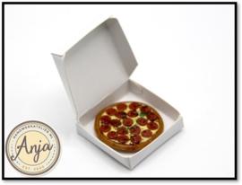 Pizza in doos  FD152