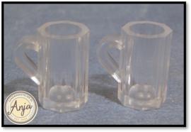 D1593 2 Bierglazen