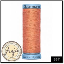 587 Gütermann Silk