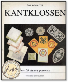 Kantklossen - Nel Leeuwrik