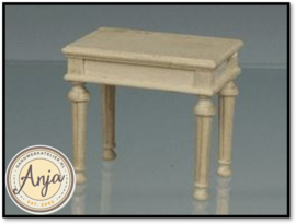 31089 Sidetable blankhout