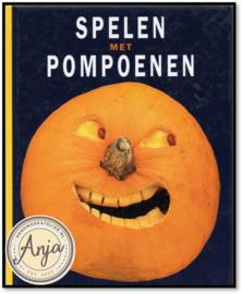 Spelen met pompoenen - Joost Elffers