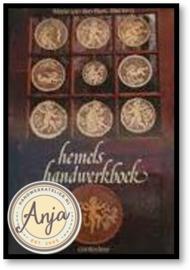 Hemels handwerkboek - Marie van den Berk-Mertens