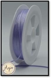 321 Lilac Satijn lint 1.5 mm