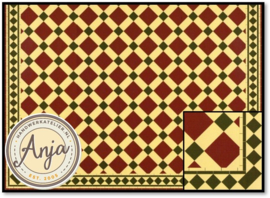 DIY088 Emporium Floor Card
