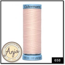658 Gütermann Silk