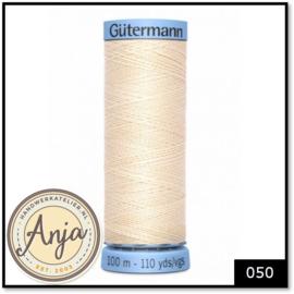 050 Gütermann Silk