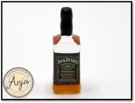 Fles Whiskey Jack Daniels FD156