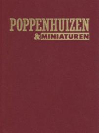 Verzamelband Poppenhuizen en Miniaturen