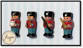 5573 Speelgoed soldaatjes