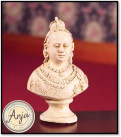 4697 Buste van Queen Victoria