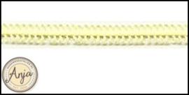 Dubbel lusband Baby Yellow