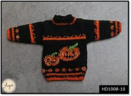 HD1008-10 Breipakket Halloweentruitje