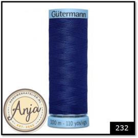 232 Gütermann Silk