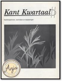 Kant Kwartaal 1989-11