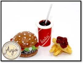 Hamburger menu FD163