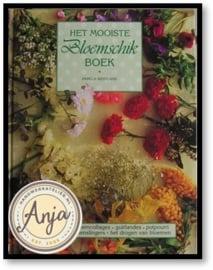 Het mooiste bloemschik boek - Pamela Westland