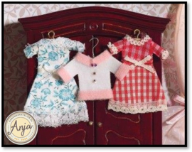 4891 Meisjes kleding