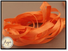 ZL4-3341 Zijdelint Orange
