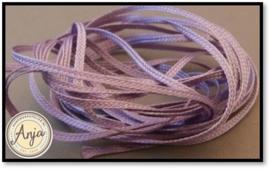 Lacet Lilac 1 mm