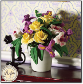 Bloemen & planten