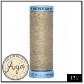 131 Gütermann Silk