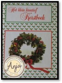 Het klein kreatief Kerstboek - Suzie Major & Paul Krijnen