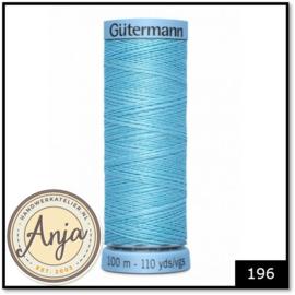 196 Gütermann Silk