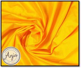 Zijde stof 12 Geel