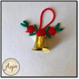 01 Kerstdecoratie Kerstbel