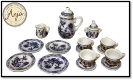 D1765 Koffie of thee servies
