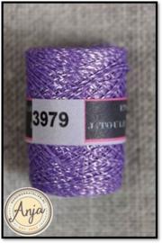 Sajou Caudry - 3979 Donker paars