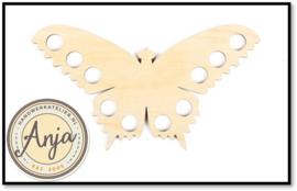 Garenhouder Vlinder