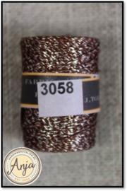 Sajou Caudry 3058 Bruin