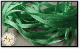 ZL-911 groen zijdelint